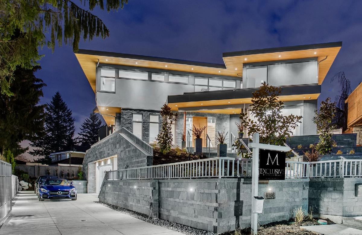 Custom Home Builders North Vancouver