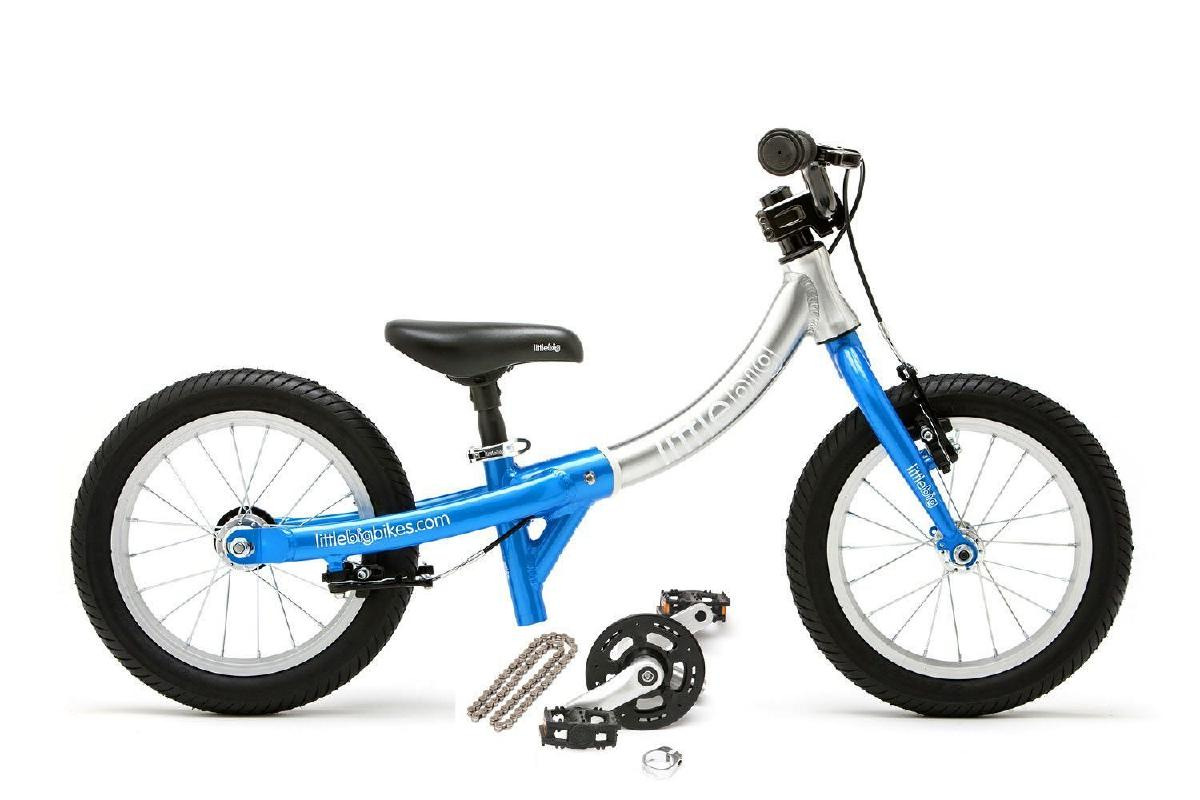 Balance bike for two year old