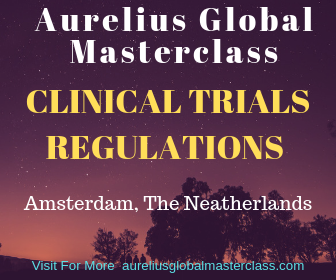 Clinical Trials training in Europe
