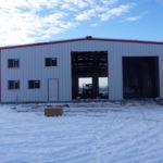 Prestige Steel & Metal Buildings in Ontario, Canada