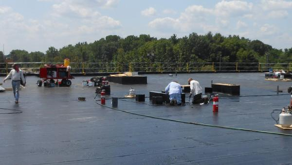 We Offer Many Roofing Services   Roofing In Canada