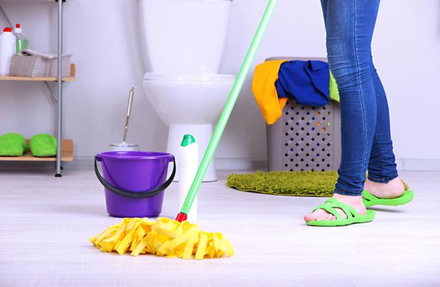 Affordable Home Cleaning Services Provider in Gaithersburg,
