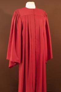 Get Choir Gowns and Accessories from Harcourts
