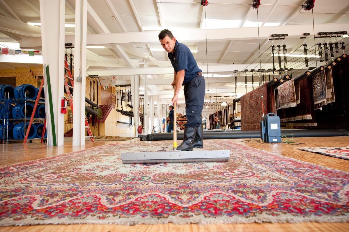 Carpet Cleaning Spokane