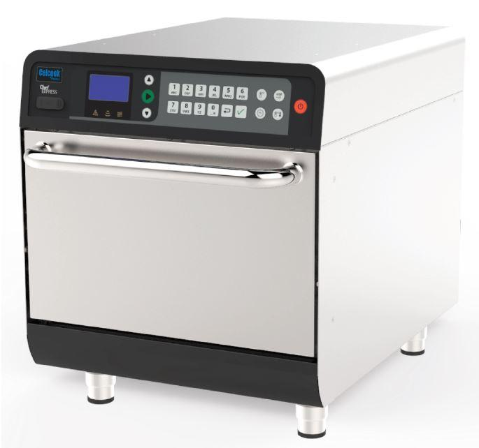 Get The Most Reliable Restaurant Equipment At Celcook