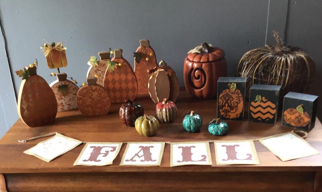 Annual Multi Family Garage Sale
