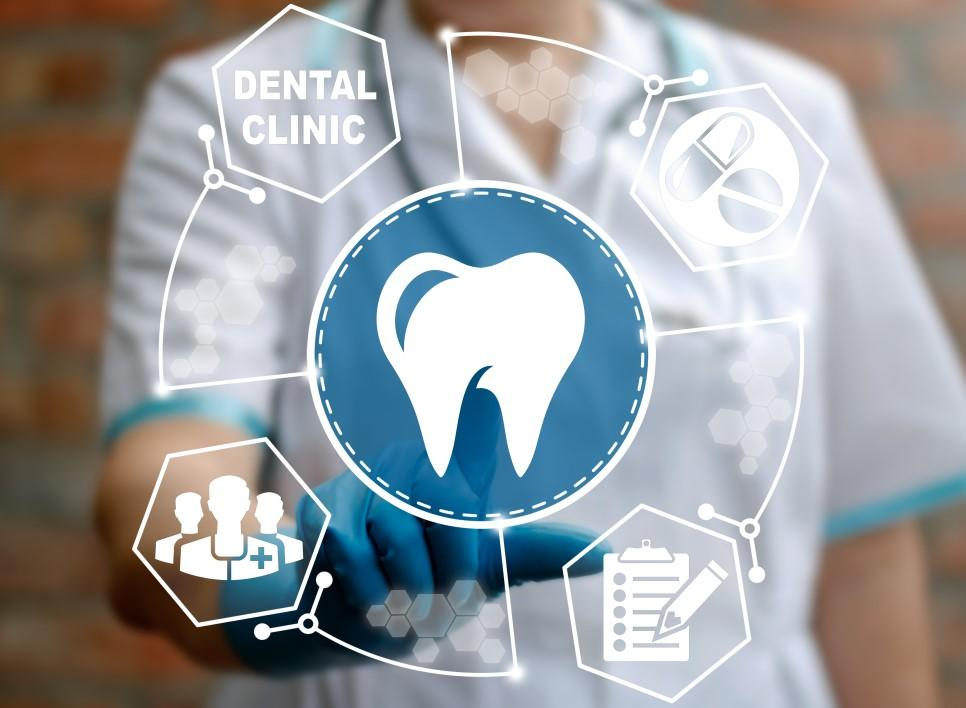 We Specialize in Digital Marketing for Dental Clinics ✨