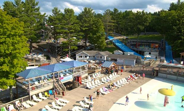 Get Resort Package | The Country Place Resort Next to Zoom