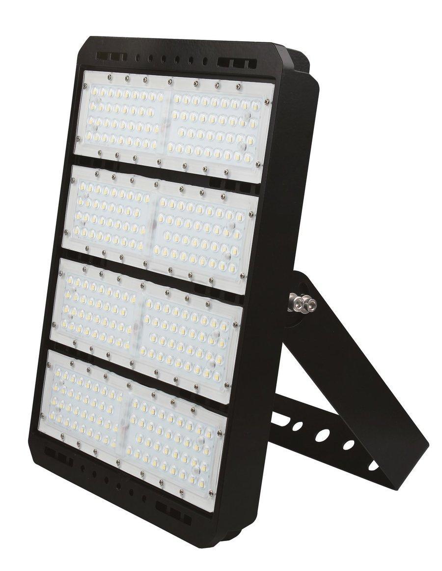 Introduce LED Flood Lights to Keep Burglars Away From