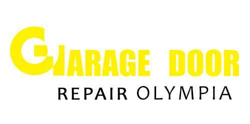 Garage Door Repair Olympia