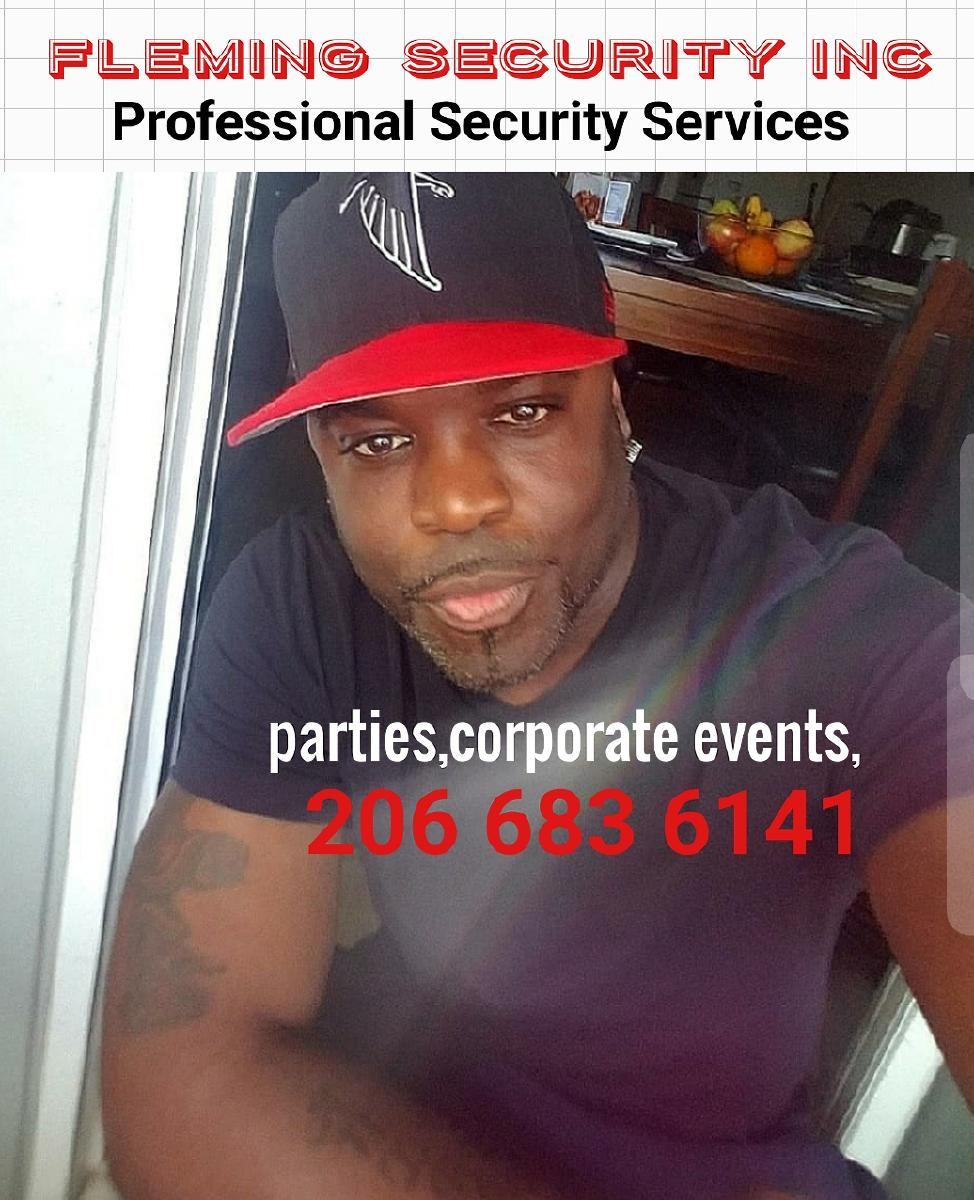The Best Security Services In Town