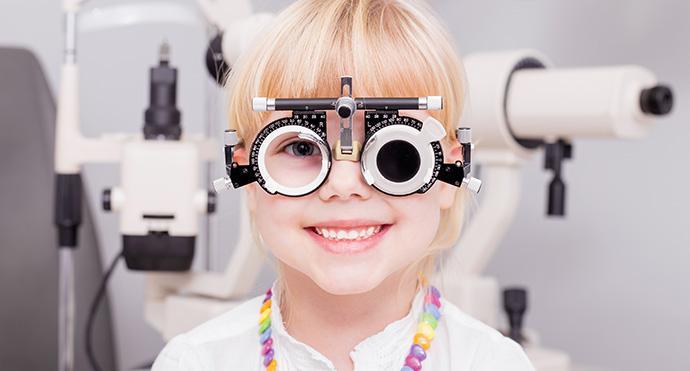 Optometry Clinic in Se Calgary
