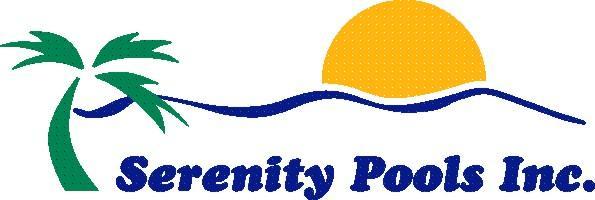 Sereinty Pools Inc