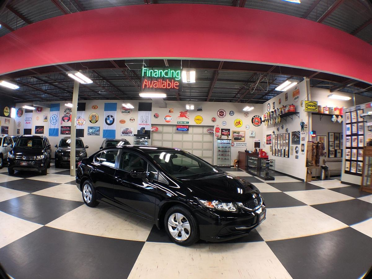 Looking for a  Honda Civic?