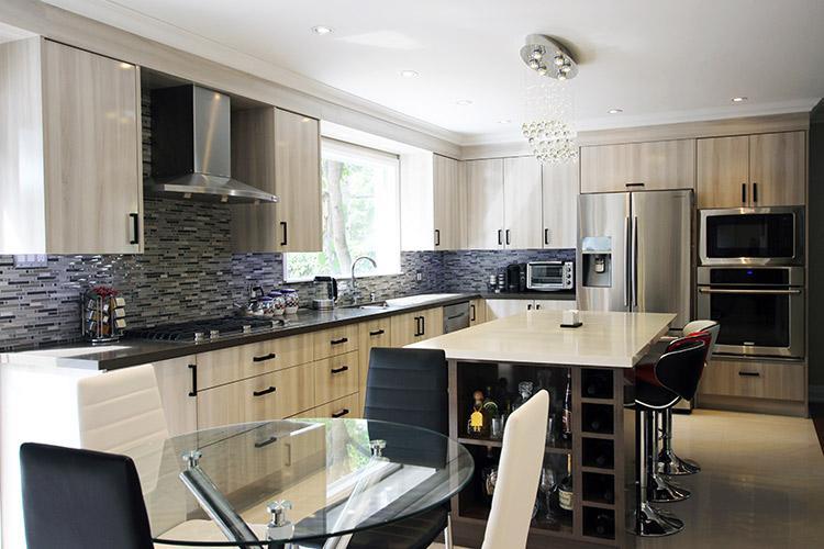 The Perfect Modern Kitchen ✨