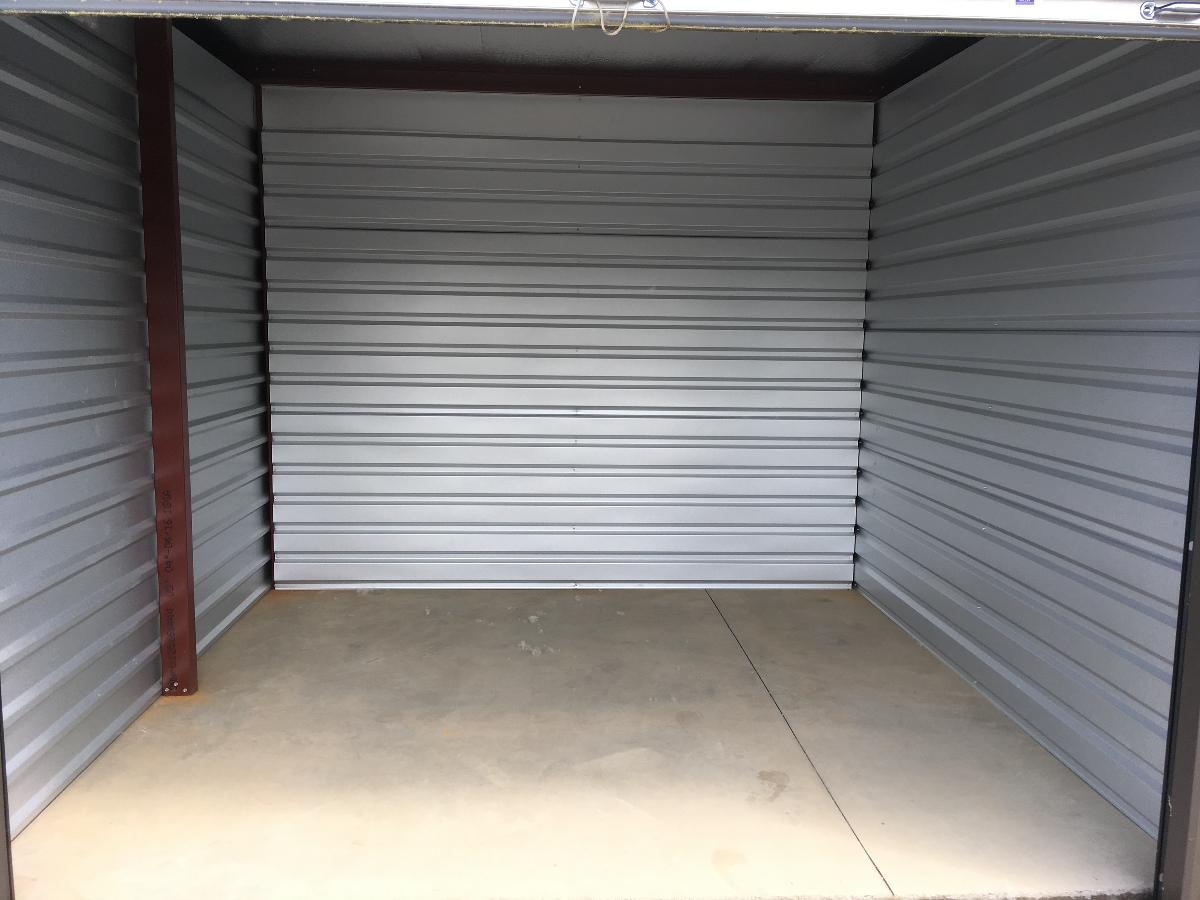 10x10 Self Storage unit for rent Waterford NY