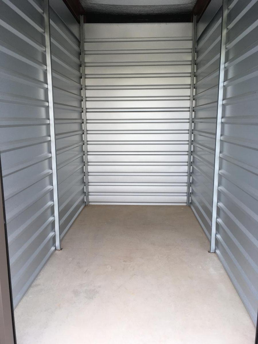 5x10 Self Storage Unit for rent Waterford NY