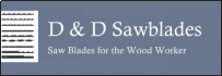Pegas Scroll Saw Blades, D and D Woodcrafts
