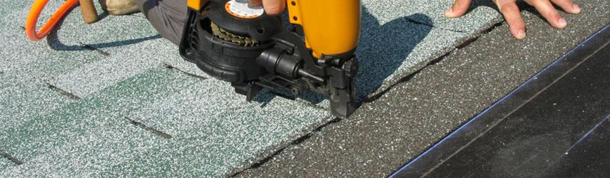 Flat Roof Repair and Maintenance in Toronto | The Roofer