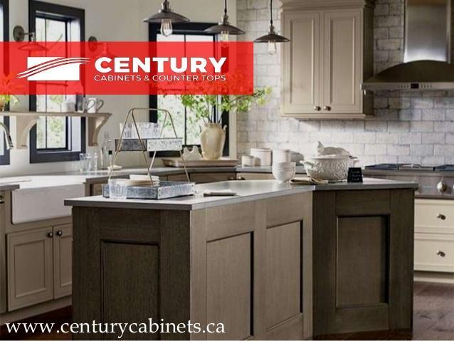Kitchen Countertops Vancouver