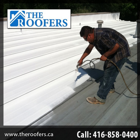 Quality-Based Roof Repair Toronto | The Roofer