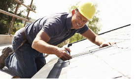 Industrial Roofing Services | The Roofers In Toronto