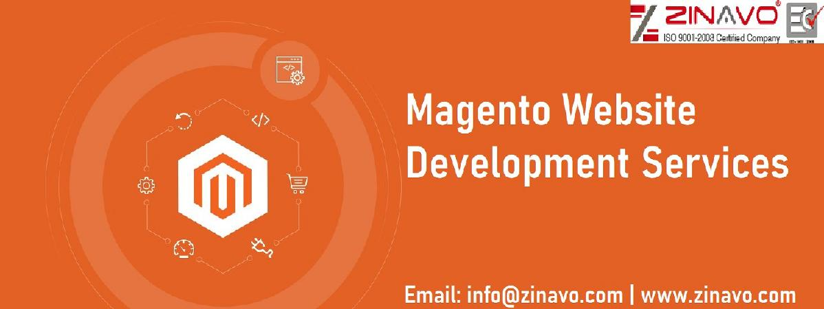 Affordable Magento Website Development Services