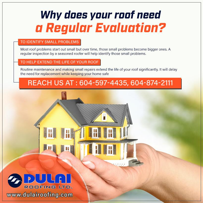 Know Your Roofing Conditions