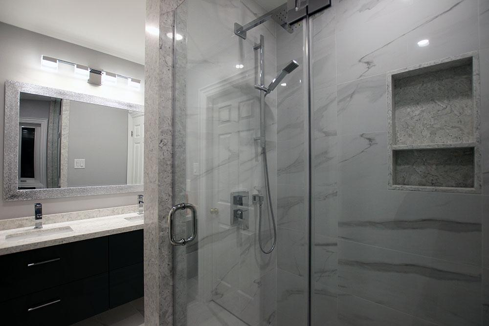 Your Toronto Bathroom Renovation Team