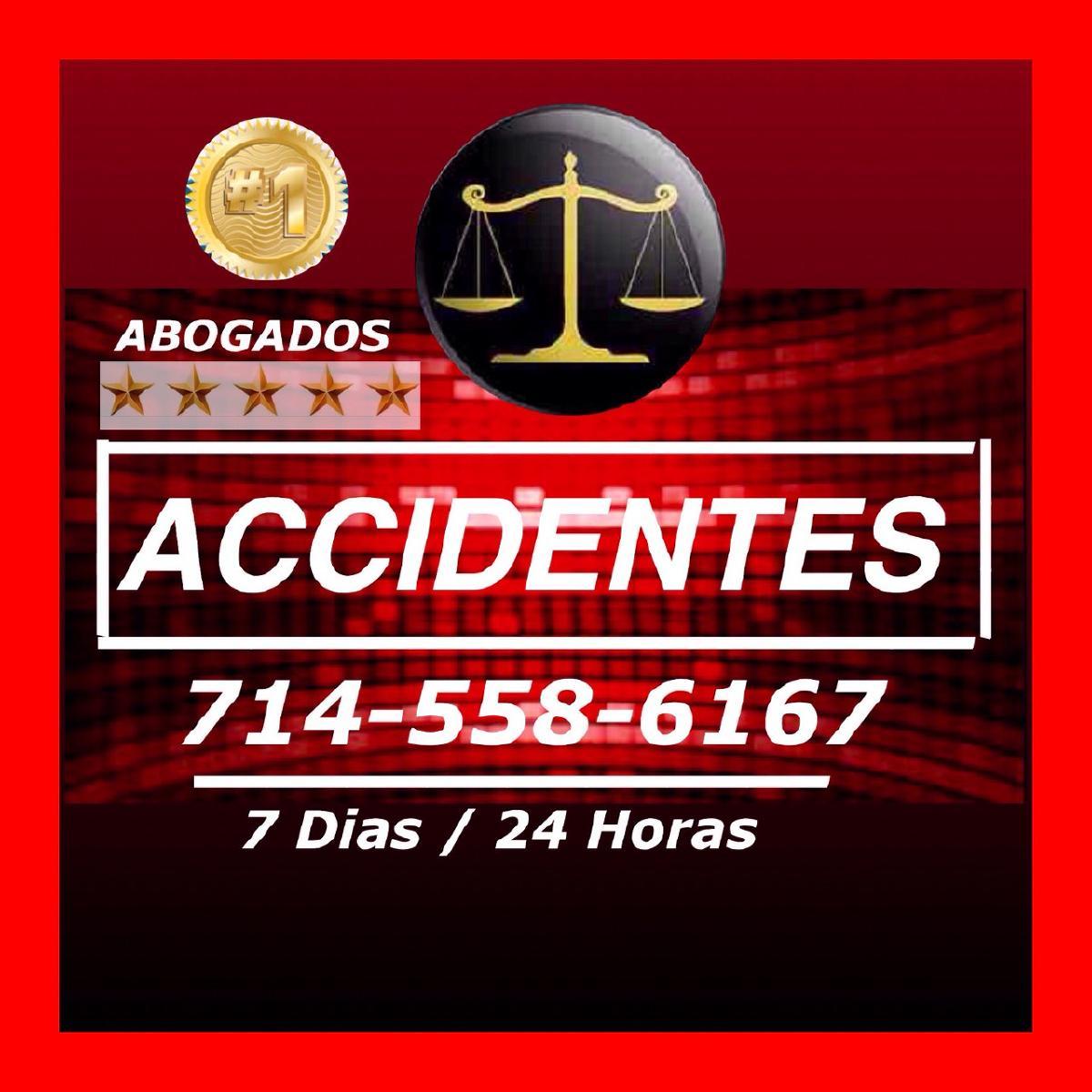 ACCIDENTES DE AUTO / CAR ACCIDENTS