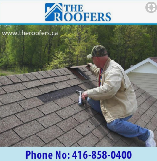Reliable Roof Replacement