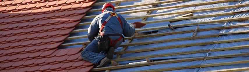 The Best Roofing Estimation | roof inspection | The Roofers