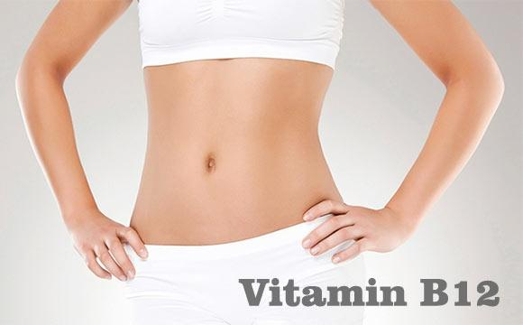 Vitamin B12 for Weight Loss at AOF in Toronto ✨
