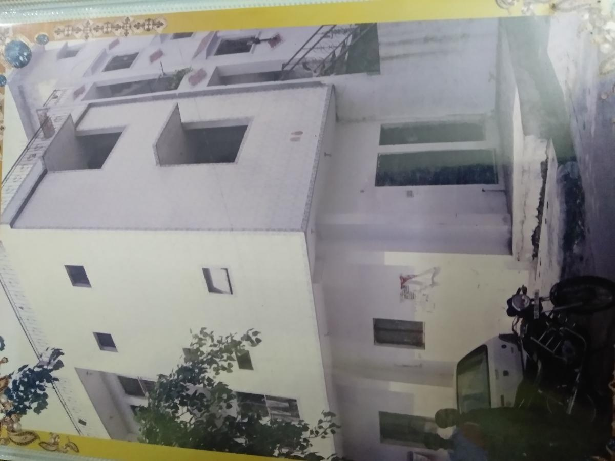 26 meter commercial property