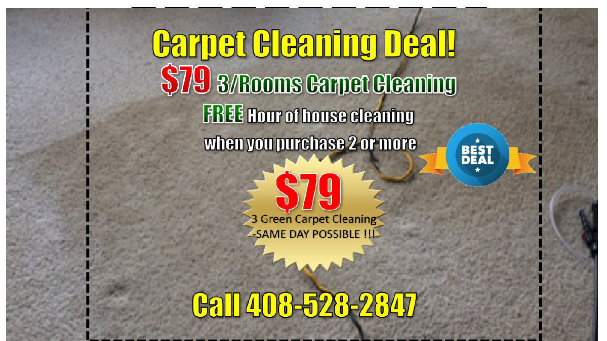 Carpet and House cleaning