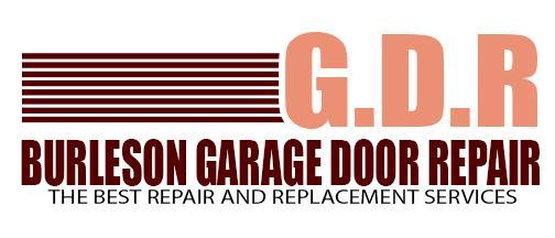 Garage Door Repair Burleson