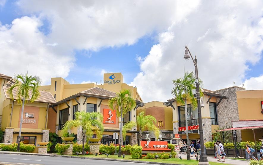 Affordable Hotels in Guam for luxury stay
