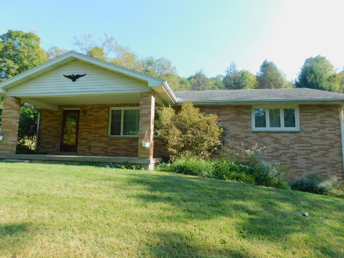 Sprawling Ranch on 4+ acres for Sale