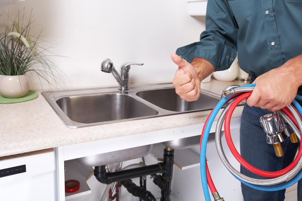 Drain Cleaning Service Chilliwack