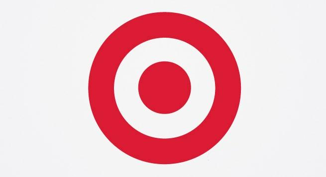 Get $20 off when you spend $100 on Target.com using Same Day