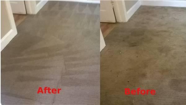 Carpet Cleaning Services-Home Cleaning Services