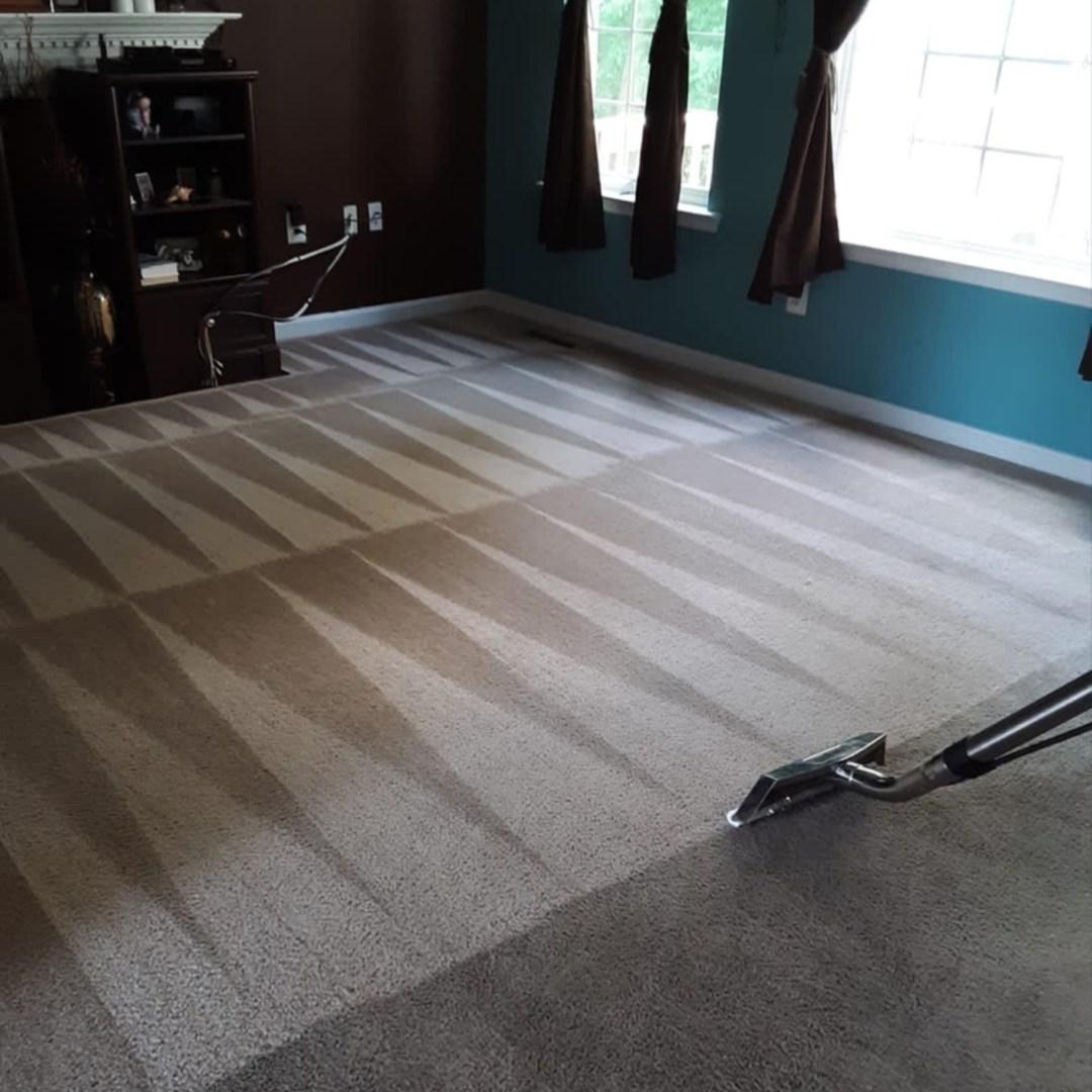 Rons Carpet Cleaning service