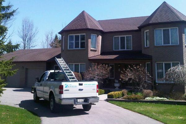 Vaughan Roofing Services | Better roofing services | The