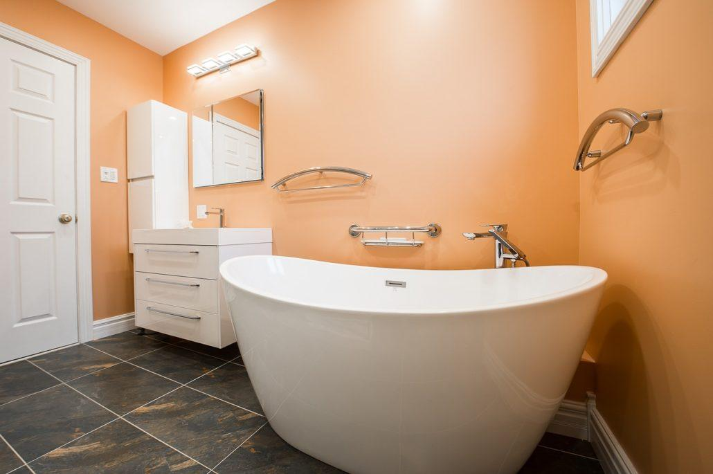 Bathroom Renovations West Vancouver