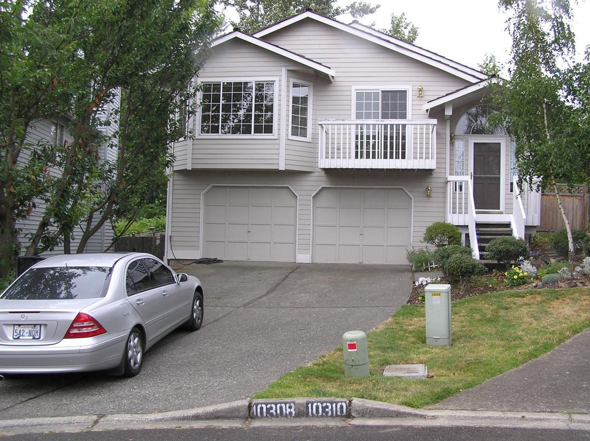 Rent 3 bedroom big house