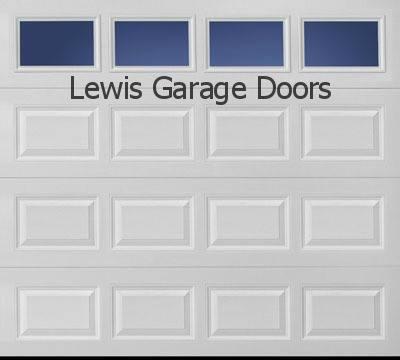 Lewis Garage Doors