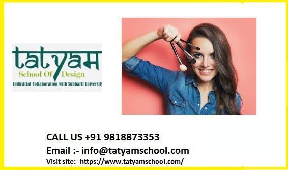 Makeup Courses in Delhi