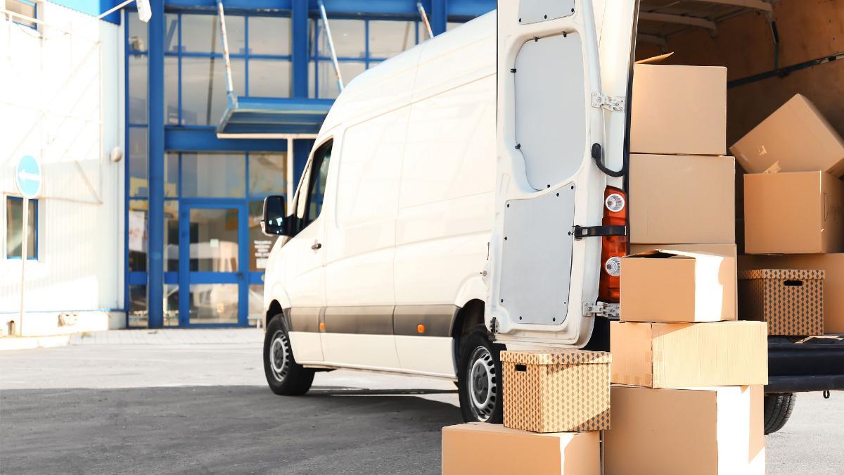 Removals Company in Haywards Heath