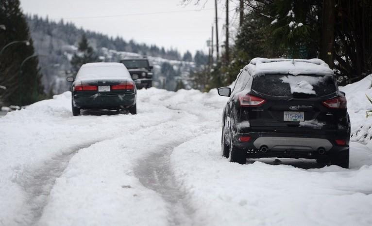 West Vancouver Snow Removal | Limitless Snow Removal