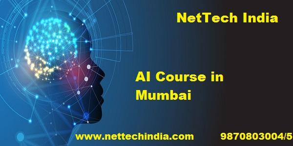 Best Artificial Intelligence course and training in Thane